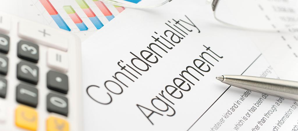 Contractual Disclosure Facility