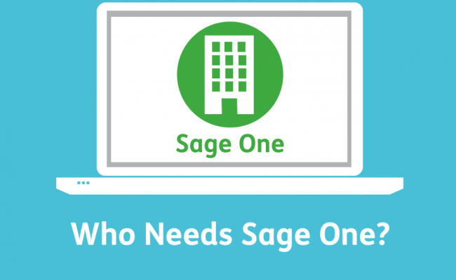 Sage One Accountants London